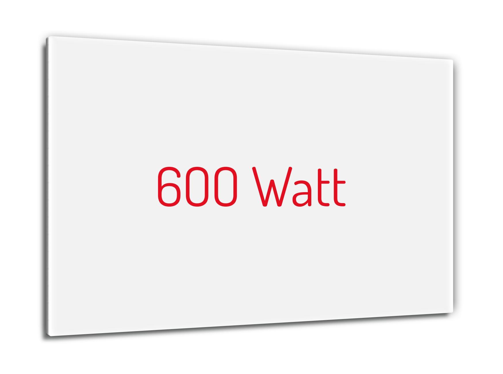 PowerSun Reflex 600 Watt 60x90cm