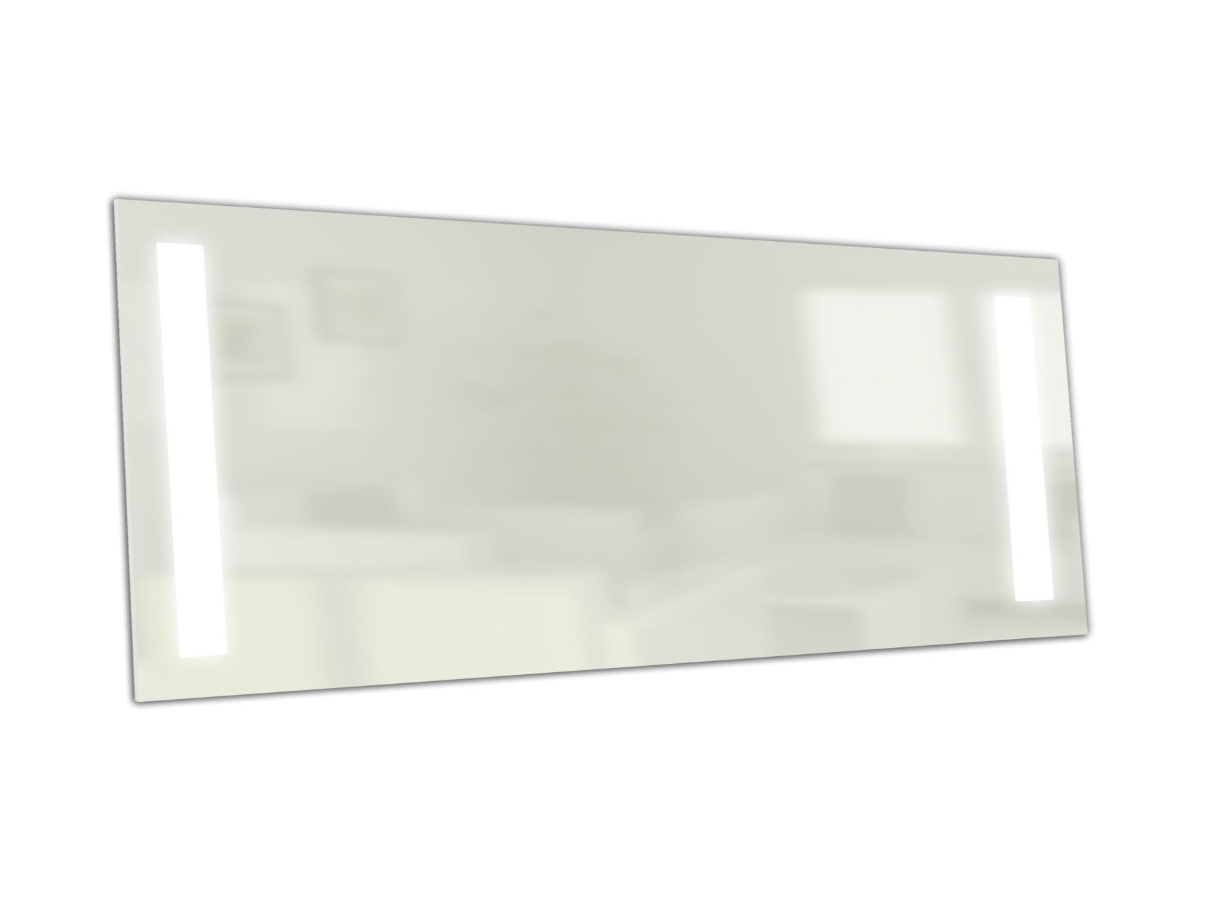 PowerSun Carboglas LED weiß 800 Watt 60x140cm