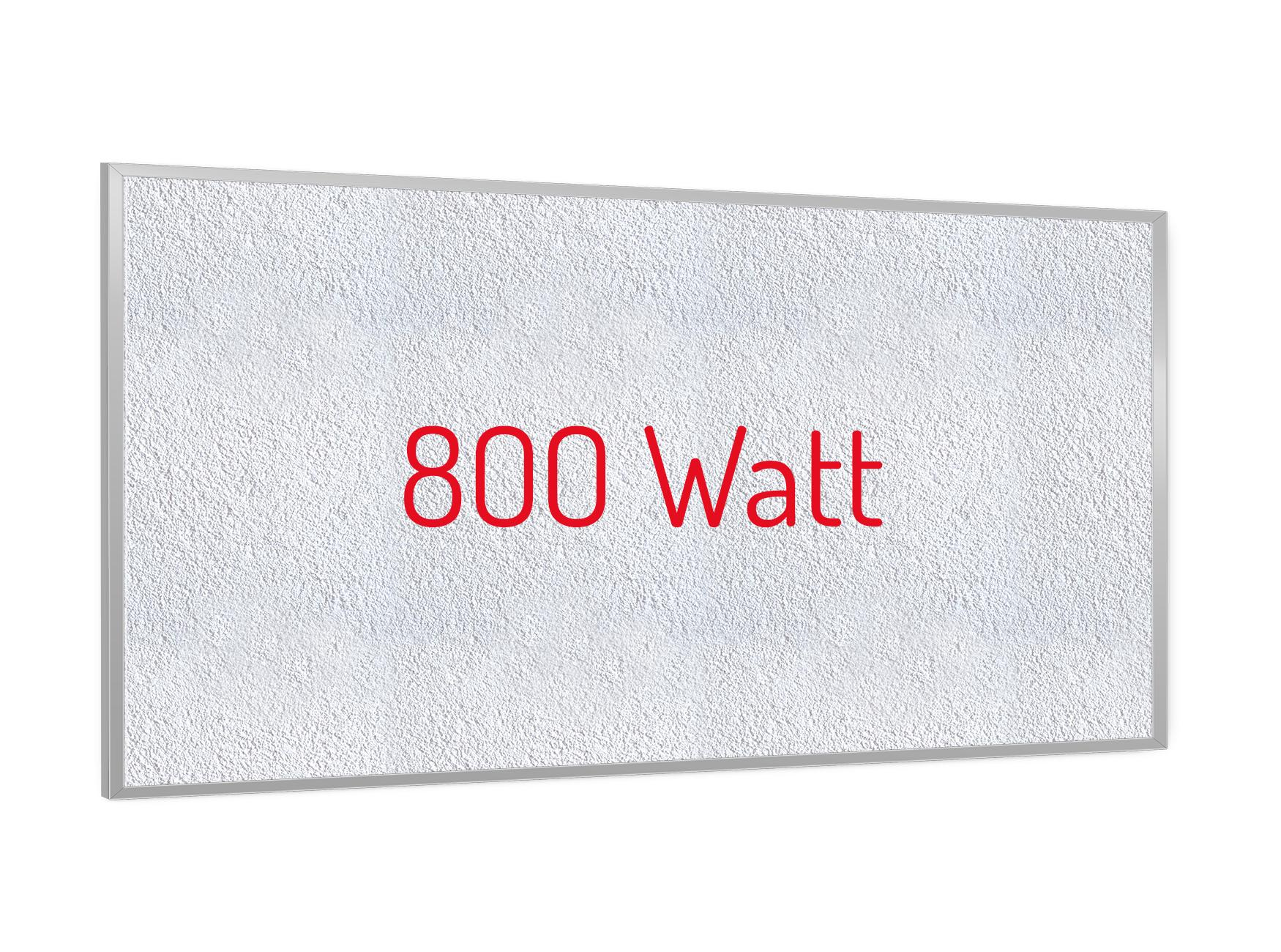 PowerSun Reflex 800 Watt 60x120cm