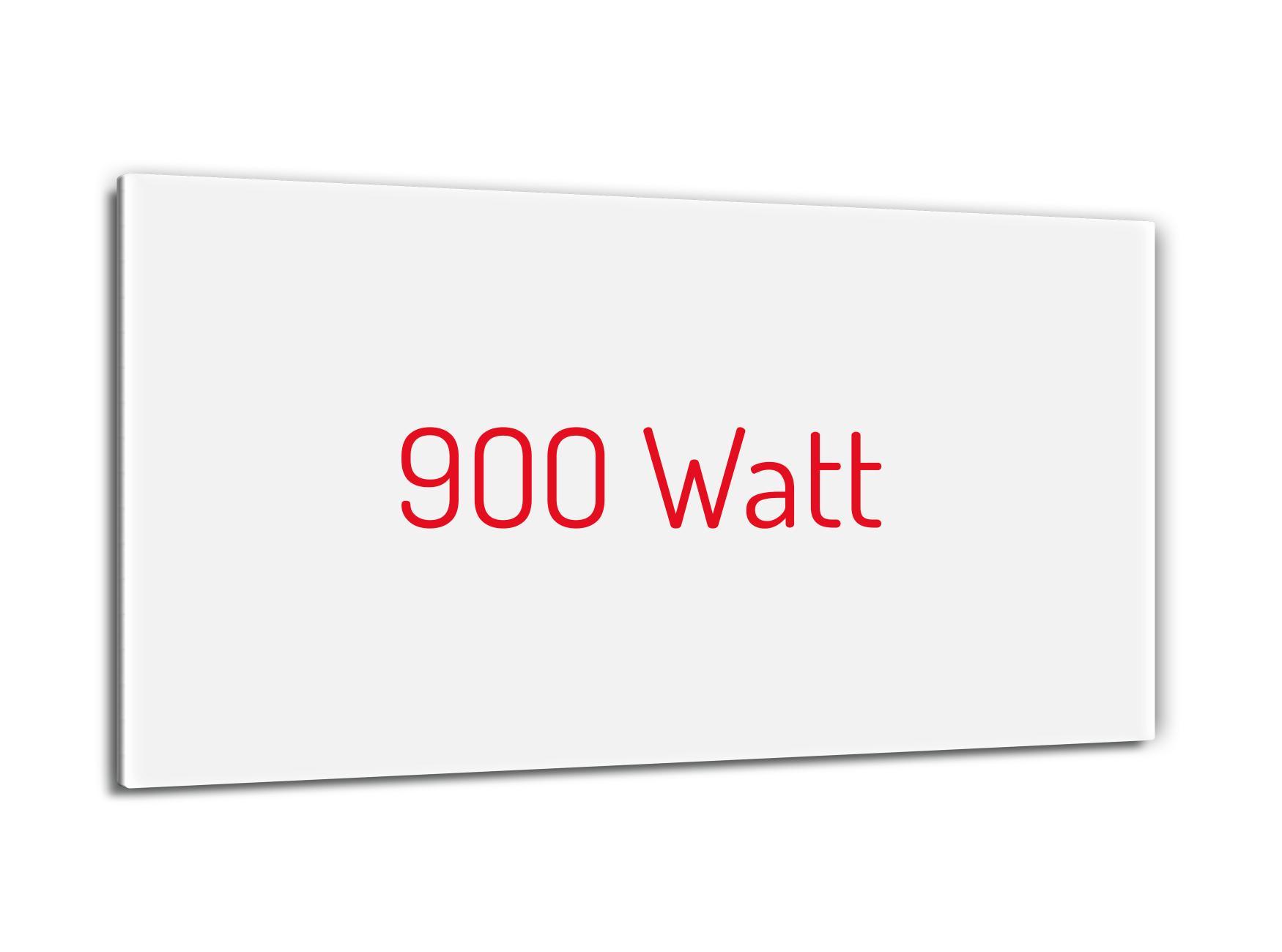 PowerSun Reflex 900 Watt 60x120cm