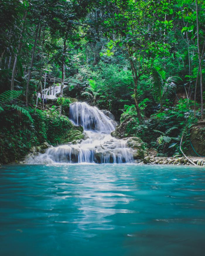 Motiv 047 - Wasserlauf