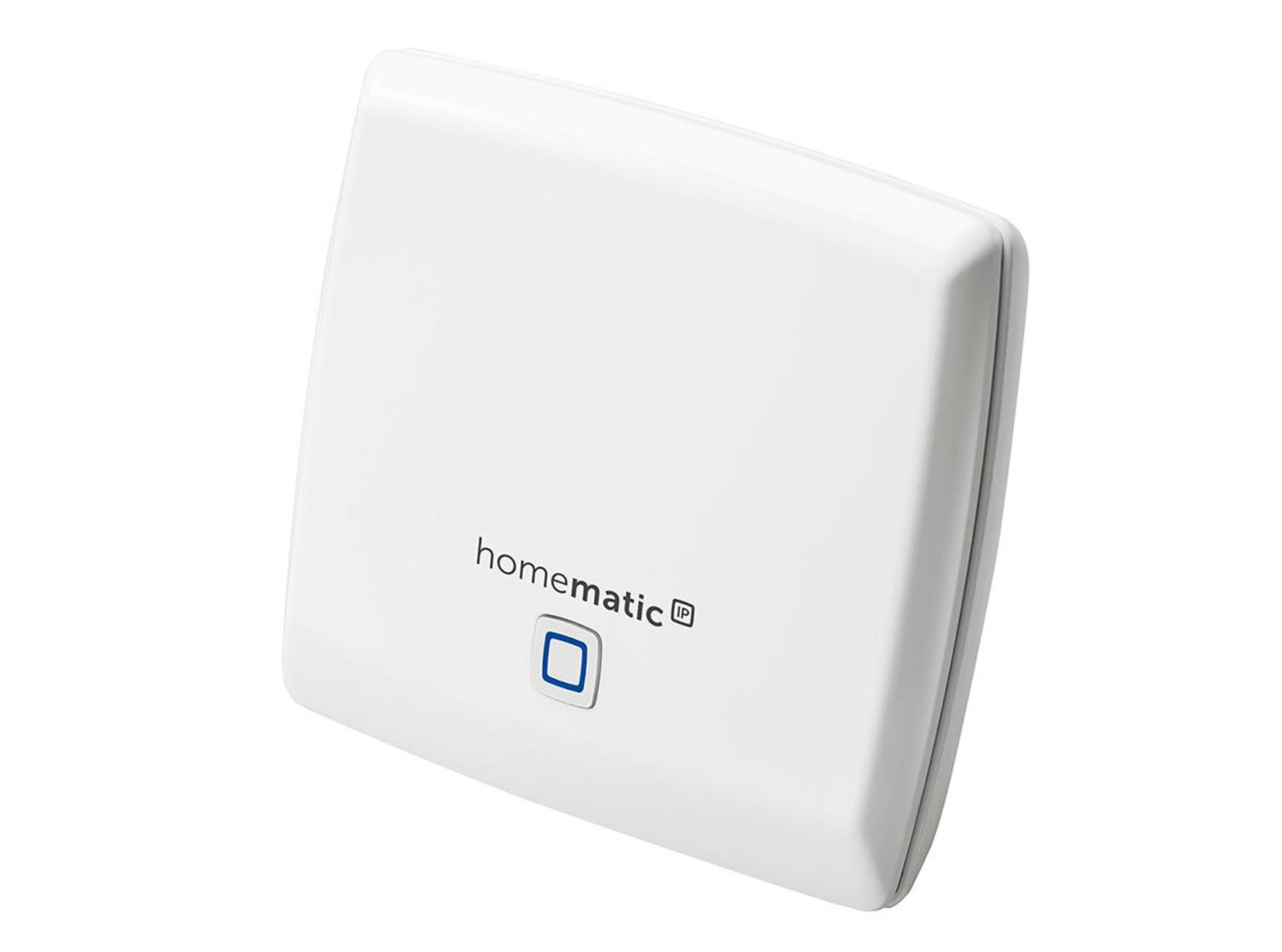 HomeMatic IP Accesspoint