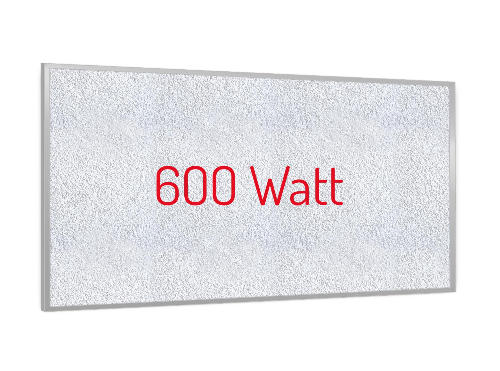 PowerSun Reflex 600 Watt 50x100cm