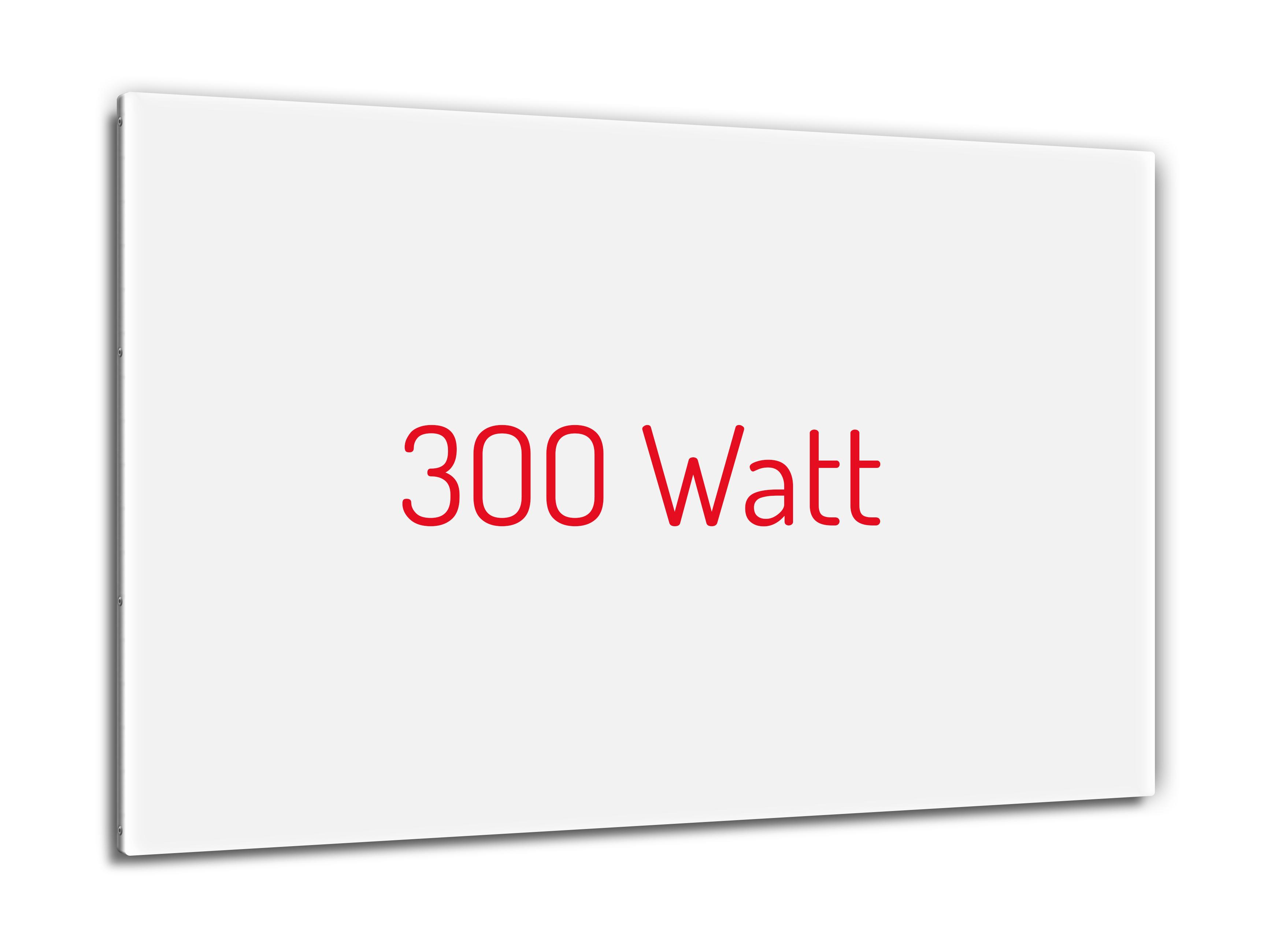 PowerSun Basic 300 Watt 40x60cm