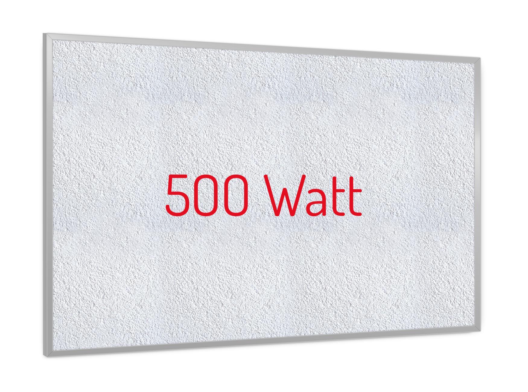 PowerSun Reflex 500 Watt 60x90cm