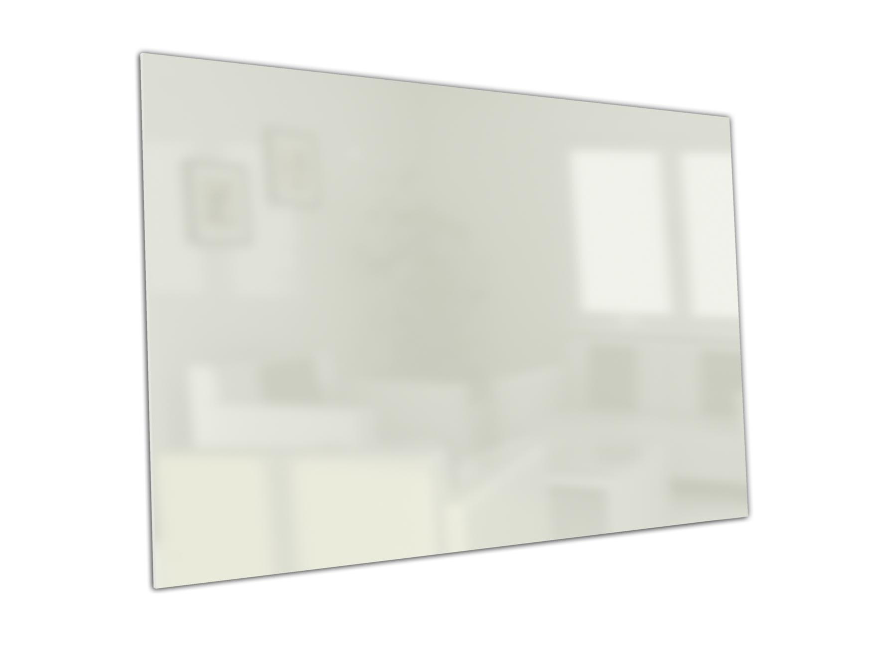 PowerSun Carboglas weiß 360 Watt 60x80cm