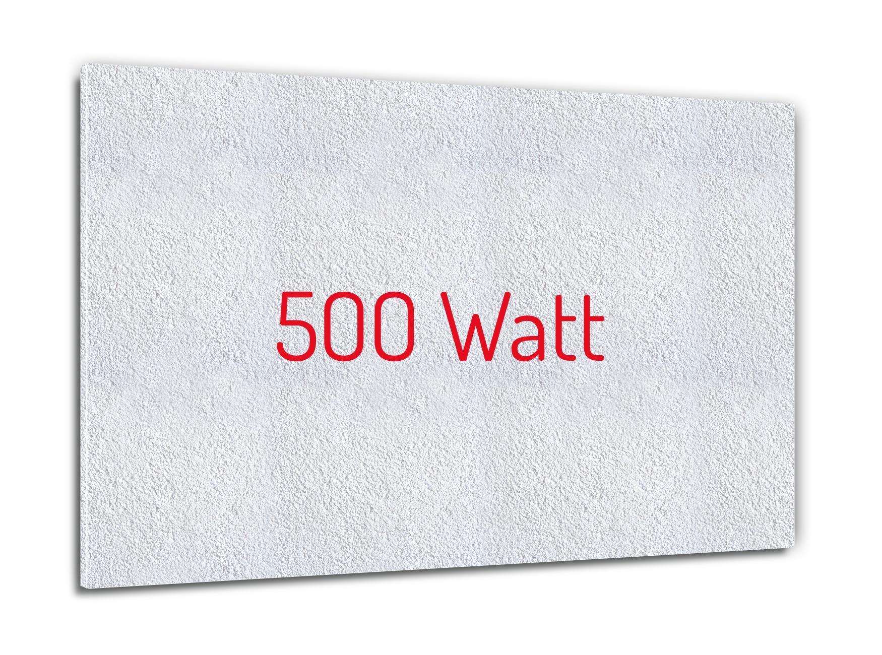 PowerSun NewLine 500 Watt 60x90cm Mineralisiert