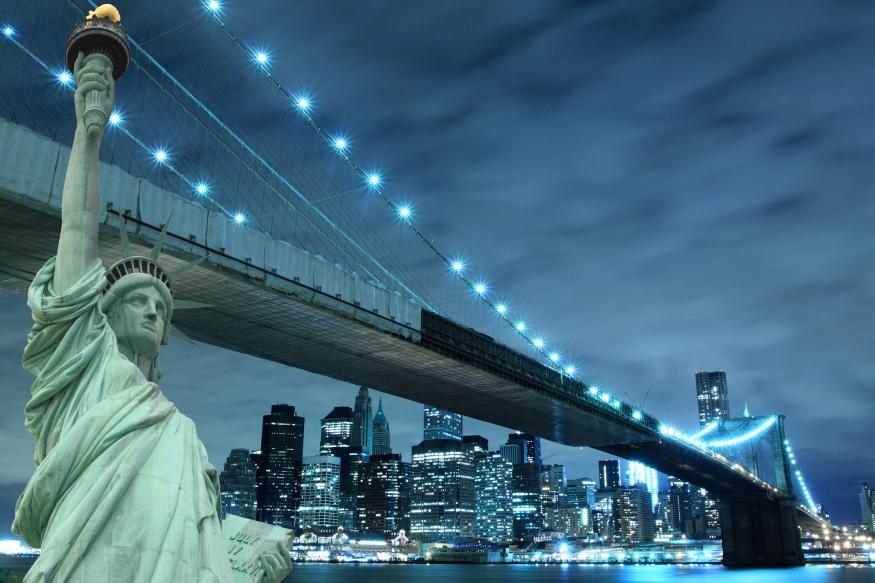 Motiv 019 - New York