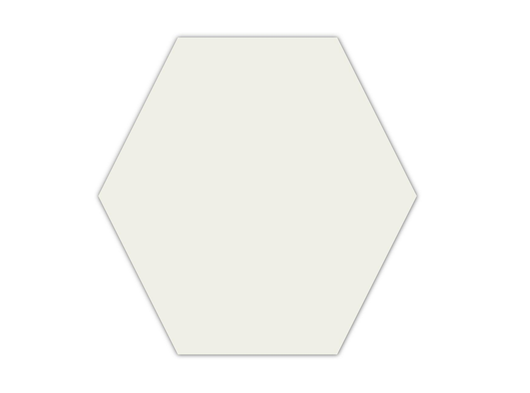PowerSun Hexagon 500 Watt 86x86cm