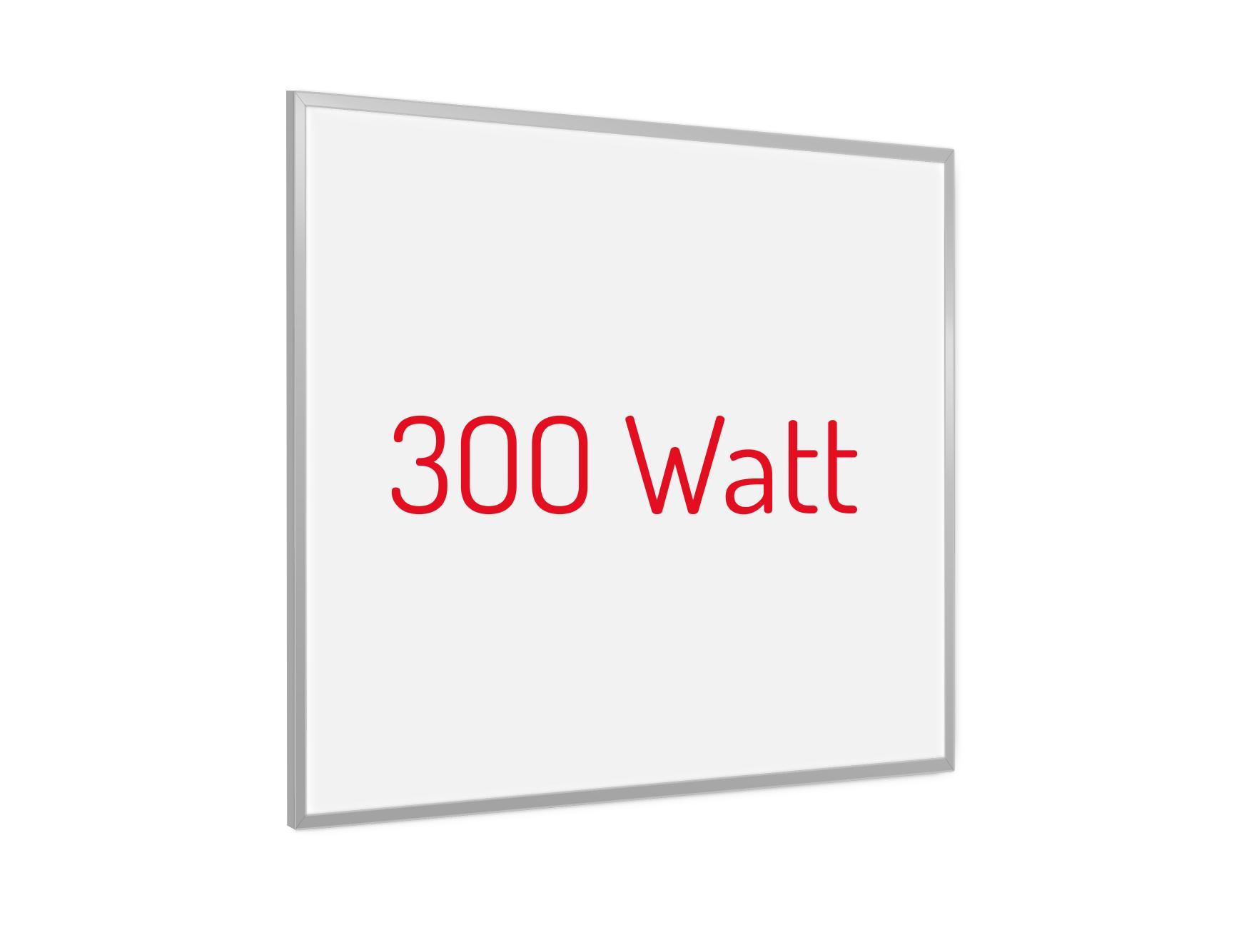 PowerSun Reflex 300 Watt 62x62cm