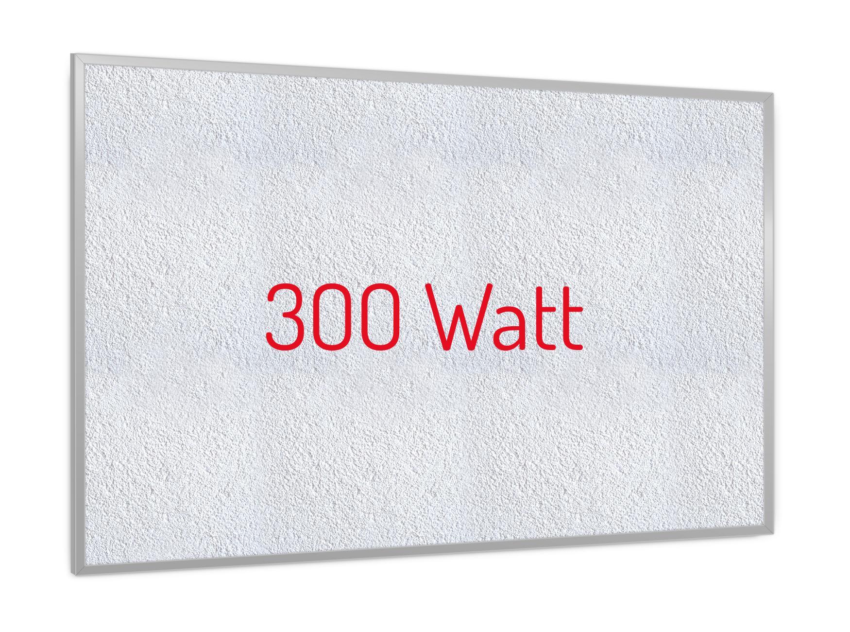 PowerSun Reflex 300 Watt 60x40cm