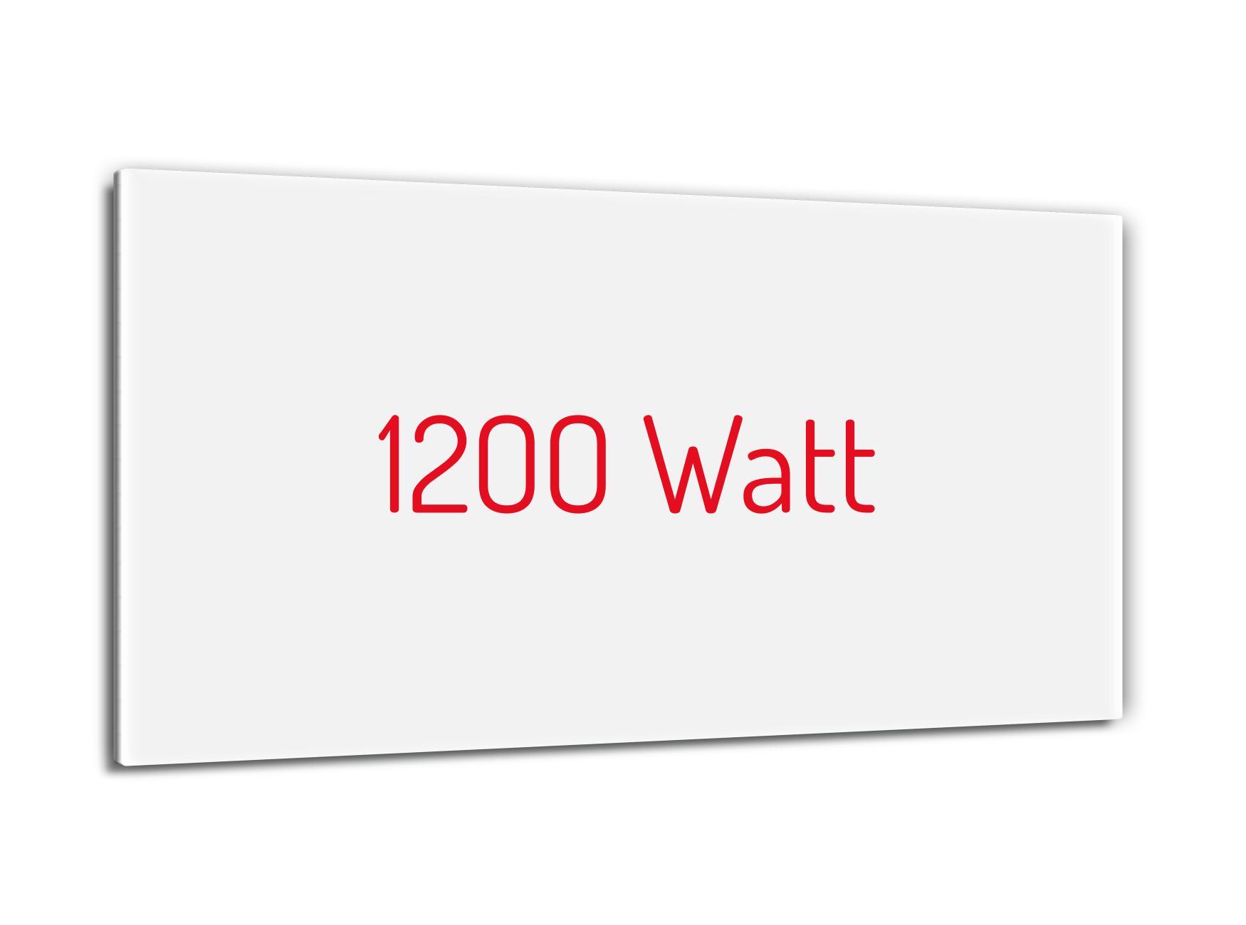 PowerSun Reflex 1200 Watt 80x140cm