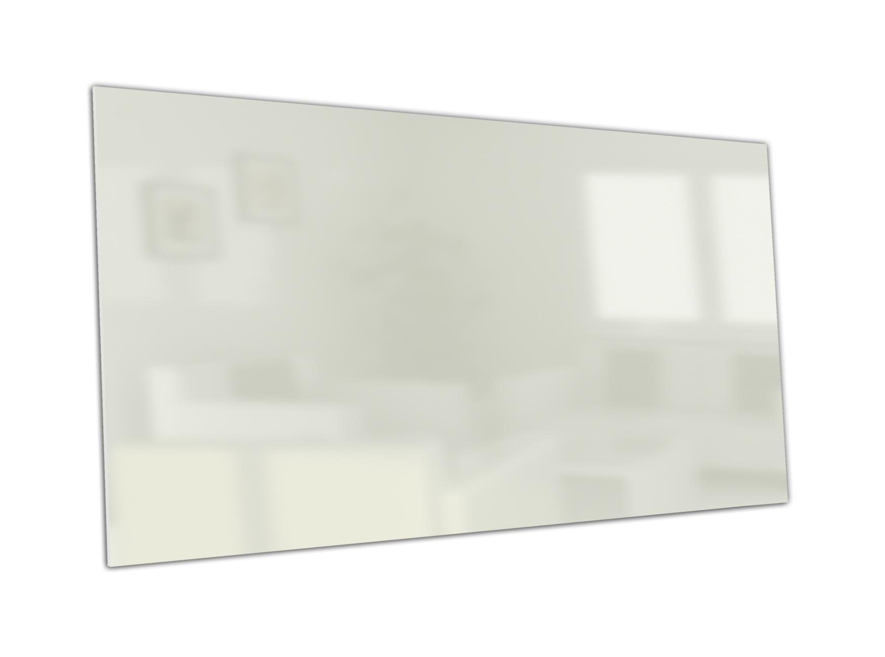 PowerSun Carboglas weiß 800 Watt 60x120cm