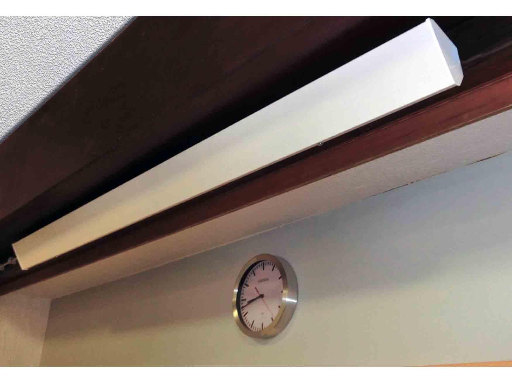 Thermoplus für Trockenräume bis 900 Watt